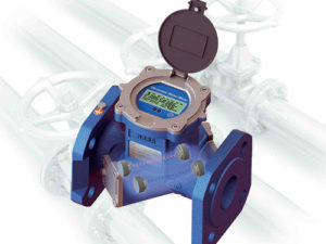 Water Meter I-UWM