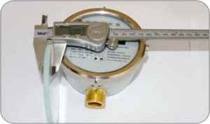 Water Meter S-UWM_1