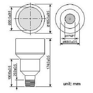 Distance Sensor TA0022KA_2