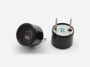 Open Structure ultrasonic sensor TA004012T-R