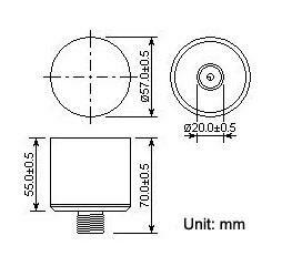 Distance Sensor TA0050KB_1