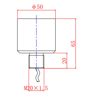 Distance Sensor TA0050KC_1