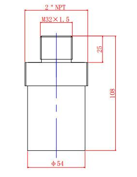 Distance Sensor TA0050LT_1