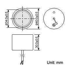 Distance Sensor TA0080KA_1