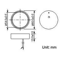Distance Sensor TA0080KB_1
