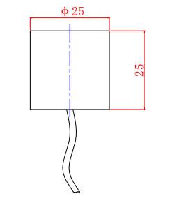 Distance Sensor TA0125KC_1