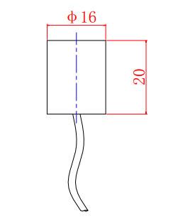 Distance Sensor TA0300KA_1