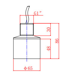 Depth Sensor TD0040KA_1