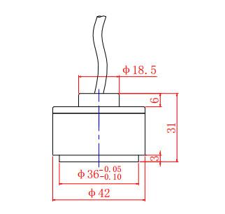 Depth Sensor TD0200KA_1