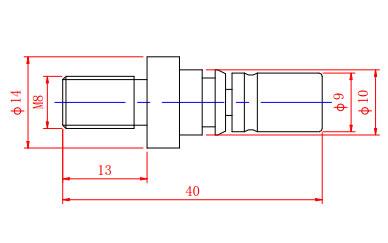 Gas Flow Sensor TG0205KC_1