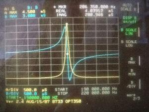 Gas Flow Sensor TG0205KC_2