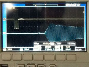 Gas Flow Sensor TG0205KC_3