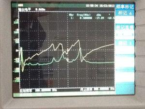 Gas Flow Sensor TG05005_2