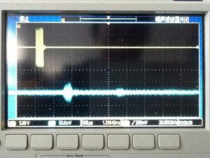 Gas Flow Sensor TG05005_3