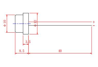 Liquid Flow Sensor TL1000KC_1