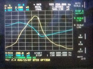 Liquid Flow Sensor TL1000KC_3