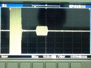 Liquid Flow Sensor TL1000KC_4