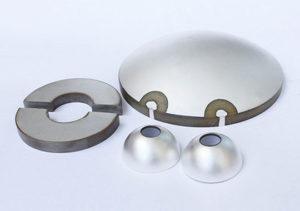 piezo ceramic disc