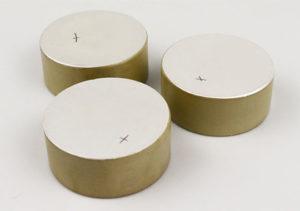 piezoelectric Cylinder-2