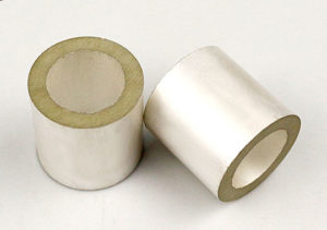 piezoelectric ring