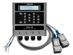 Ultrasonic UFM-X8
