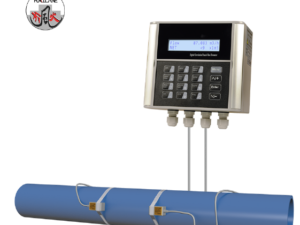 clamp-on flow meter