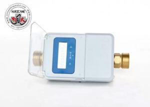 prepaid ultrasonic water meter